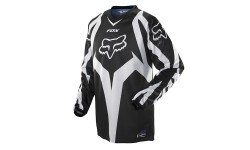 FOX YOUTH HC JERSEY Black