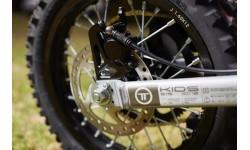 Torrot Kiid Hydraulische Bremsanlage hinten Komplett