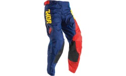 YOUTH PULSE™ AKTIV S7 OFFROAD PANTS MULTI 22