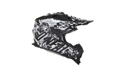 ONeal 2SERIES Youth Helmet RIDER black/white