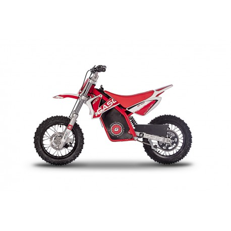 GasGas E12 Crossbike ab