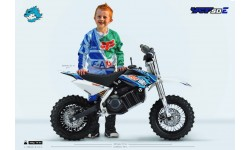 YCF 50E ELECTRIC Kindermotorrad