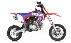 Apollo Midsize Pitbike RXF OPEN 150
