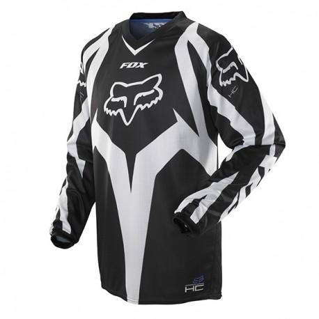 FOX Kids Hemd schwarz-pinstripe