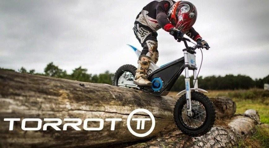 Torrot T12